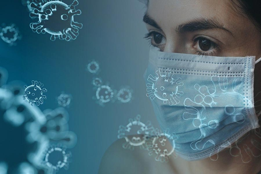 Pandemia wirusa SARS-CoV-2
